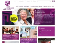 Cic-westbrabant.nl - Welkom bij Care Innovation Center - Care innovation center | Care innovation center