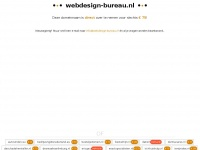 webdesign-bureau.nl is te koop!