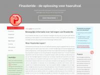 koopfinasteride.nl