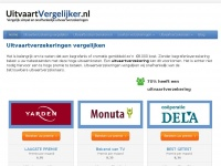 Uitvaartvergelijker.nl - Uitvaartverzekering vergelijken