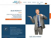 Uw Exact partner in Limburg! | Blue People IT - Consultancy