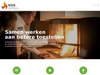 Stichting-nhk.nl