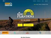 We Ride Flanders - Ronde van Vlaanderen Cyclo