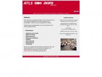 Alsavans.nl - Lectoraat ALS
