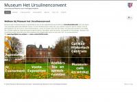 ursulinenconvent.com