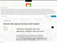 maasklacht.wordpress.com