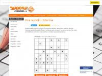 Sudoku Zdarma - Sudoku hra online | SudokuZdarma.cz