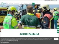 Ghorzeeland.nl - Ghor zeeland |