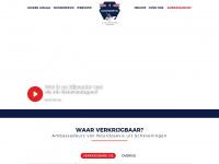 noordzeevisuitscheveningen.nl