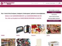 handwerkwebshop.nl