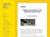 "Airsoft club Arnhem  ,,The Dutch Warriors"" – The Dutch Warriors"