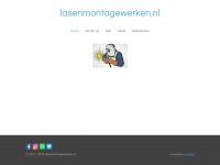 Lasenmontagewerken.nl - Las- en Montage Werk - JF Mud