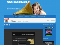 Studionathalsteam – Batavia@Radio@Ariane
