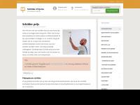 schilder-prijs.be