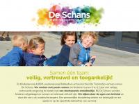 De Schans | Dé plek voor kinderen van 0-12 jaar