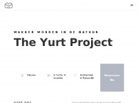 theyurtproject.nl