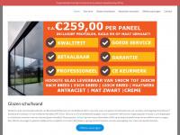 glazenschuifwandplaatsen.nl