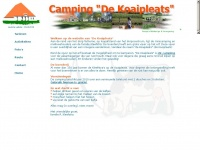 De-koaipleats.nl - De Koaipleats, Terherne (home)