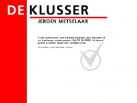 De-klusser.nl - |DOMAIN| Suspended