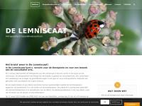 De-lemniscaat.nl - Antroposofisch Gezondheidscentrum – De Lemniscaat