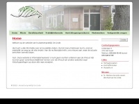 De-linde.nl - Huisartsenpraktijk De Linde