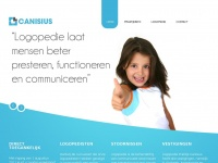 de-logopediste.nl