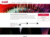 Rai.nl - RAI Amsterdam homepage