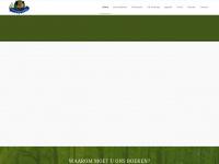 De Overlopers | En nog een WordPress site