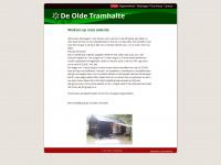 de-oldetramhalte.nl