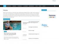 Zwem en Waterpolo vereniging De Plons Coevorden – De Plons Coevorden