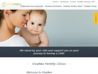 Your experts in assisted fertility | VivaNeo