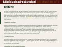 balteriogratisgelegd.nl