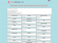 rescuedirectory.co.uk