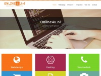 Online4u.nl - Home