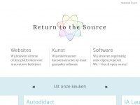 returntothesource.nl