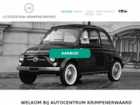 Uw betrouwbare autobedrijf in Krimpen aan de IJssel | autocentrumkrimpenerwaard.nl
