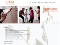 rian5ritmes.nl