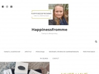 happinessfromme.com