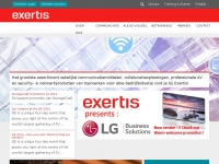 exertis.nl