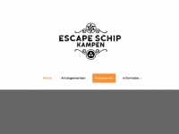 escapeschipkampen.nl