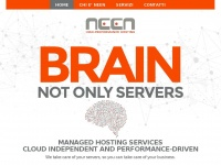 Neen.it - NEEN | Managed Hosting Services for Critical Web Applications