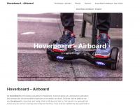 Hoverboard-airboard.nl - Hoverboard – Airboard – Voor jong en oud