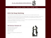 Wmdehoopstichting.nl