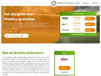 weddenopvoetbal.nl