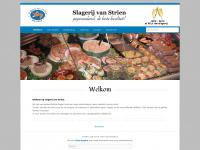 slagerijvanstrien.nl