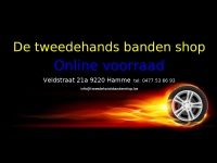 tweedehandsbandenshop.be