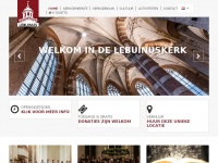 lebuinuskerk.nl