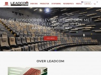 leadcomseating.nl