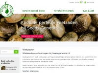 seedsgenetics.nl
