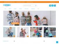Stoerekindjes-rugzak.nl - Schooltas Kind: van Kinderrugzakken tot Gymtassen - StoereKindjes